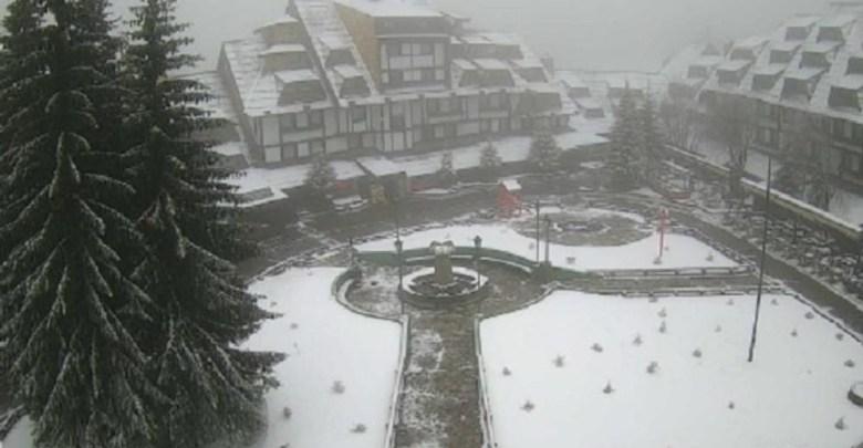 Photo of BELI POKRIVAČ: Sneg u maju zabeleo planine u Srbiji