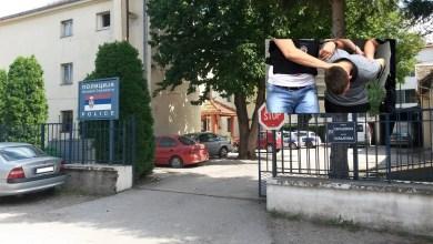 Photo of HAPŠENJE U VELIKOM GRADIŠTU: Muškarac nožem ubo starca, vređao policajca i šutirao službeno vozilo