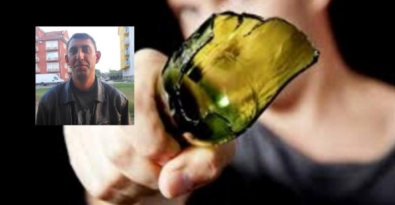 Photo of INCIDENT KOD PETROVCA NA MLAVI: Pijani Rom, pivskom flašom napao Vlaha ispred prodavnice u Melnici