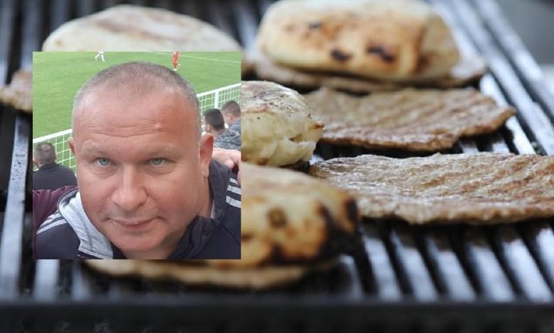 Photo of SKOČIO MU PRITISAK: Nedinić se nakrkao roštilja na turniru pa završio u bolnici!