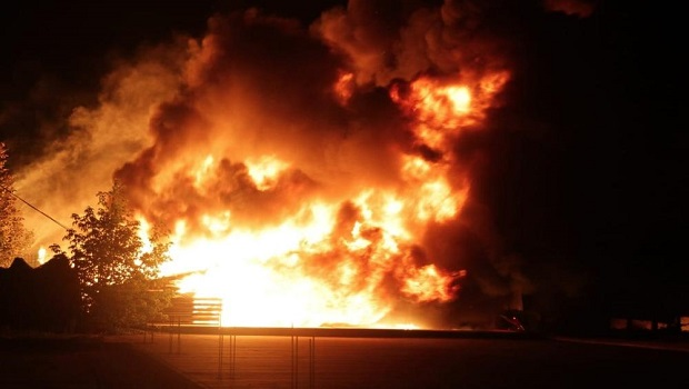 Photo of Apel zbog povećanog broja požara na području Kostolca