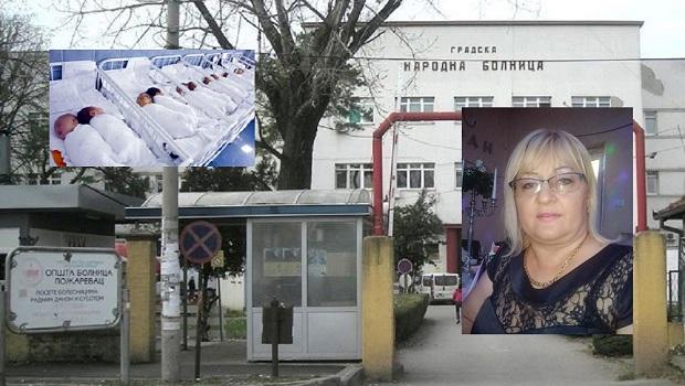Photo of PROŠLO JE 28 GODINA: Ispovest majke kojoj su ukrali blizance u požarevačkoj bolnici
