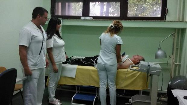 Photo of PACIJENTI GLASALI: Korisnici usluga zdravstvene zaštite u Braničevskom okrugu sve nezadovoljniji