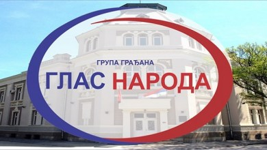 """Photo of NOVA SNAGA: U Velikom Gradištu osnovana nova grupa građana """"Glas naroda"""""""