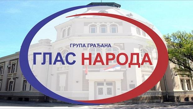 "Photo of POČINJE IZBORNA TRKA: ""Glas naroda"" Veliko Gradište u ponedeljak počinje prikupljanje potpisa podrške"