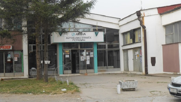 Photo of RASPISAN KONKURS: Prodaje se zgrada i zemljište Autobuske stanice u Petrovcu na Mlavi