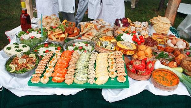 Photo of U ZDRAVOJ SREDINI: laznica domaćin obeležavanja Svetskog dana hrane