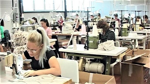 Photo of POSLE TRI DECENIJE: Otvorena prva Fabrika u opštini Golubac