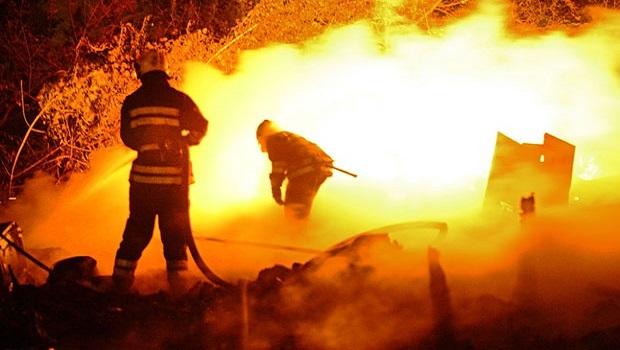 Photo of STRAVIČNA TRAGEDIJA KOD ŽABARA: Ćerka nastradala u požaru, majka se spasila