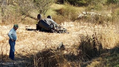 Photo of NESREĆA NA PUTU KOD PETROVCA NA MLAVI: Smederevci sleteli sa puta, tri osobe lakše povređene