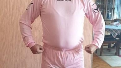 Photo of JESENJI PRVAK: Ovo je čovek koji je doneo sreću FK Đerdapu iz Golupca (FOTO)