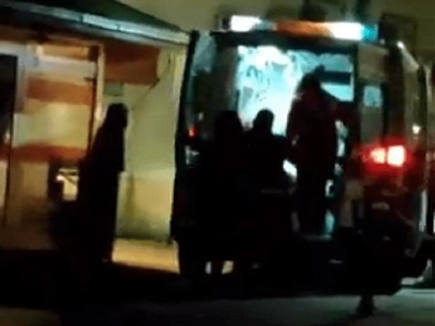 Photo of NOVI UŽAS U PETROVCU NA MLAVI: Muškarac iz Šetonja izboden nožem ispred suda (VIDEO)