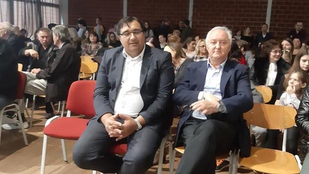 Photo of Predsesnik Nacionalnog Saveta Vlaha Srbije čestitao Dan škole predškolcima i osnovcima u Ranovcu