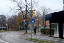 Photo of POMOĆ VOZAČIMA: Postavljeni elektronski brojači u centru Požarevca