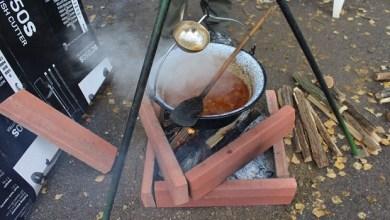 Photo of 19-ta JEPURIJADA: U veselom raspoloženju 15 ekipa takmičile se u kuvanju zečijeg gulaša (FOTO)