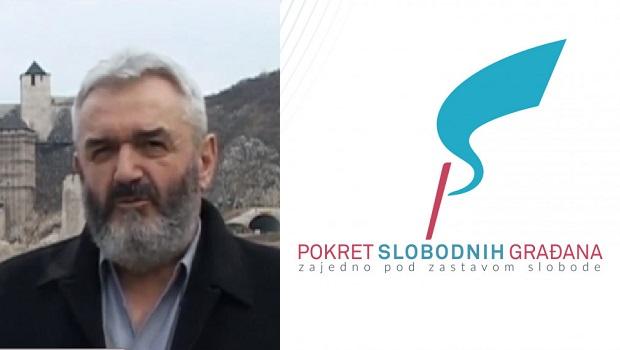 Photo of Pravni tim PSG pokrenuo pravni postupak protiv dr Nebojše Mijovića, predsednika opštine Golubac