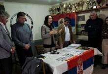 Photo of NAKON RUČKA: U Trstu održana sednica Upravnog odbora Saveza Srba u Italiji