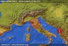 Photo of ZATRESLA SE I ITALIJA: Zemljotres jačine 4,8 stepeni po Rihteru pogodio okolinu Firence!
