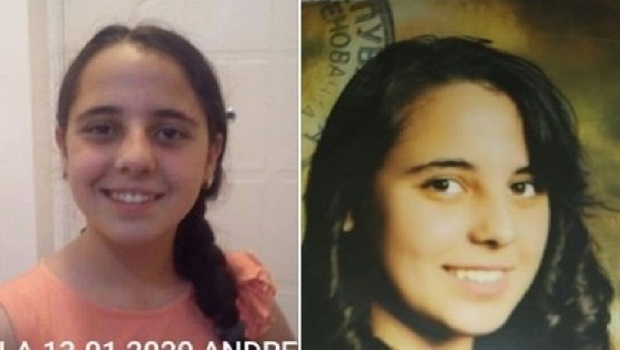 Photo of MUP SAOPŠTIO: Nestala Andrea (16) iz Obrenovca upravo pronađena u Požarevcu