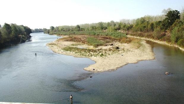 Photo of UGROŽEN OPSTANAK RIBLJEG FONDA: Pao vodostaj Velike Morave