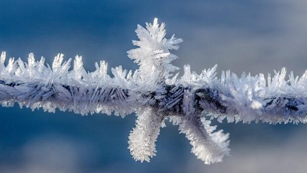 Photo of LEDENA SUBOTA: Ujutro mraz i magla, a uveče i tokom noći susnežica i sneg