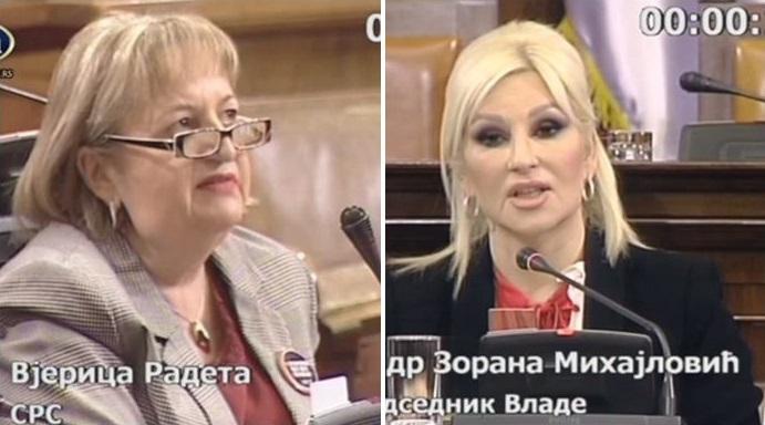 Photo of ŽESTOKA RASPRAVA: Zoranine prošetane rukavice u Velikom Gradištu od 30.000, stigle i do Skupštine Srbije! (VIDEO)