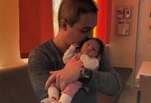 Photo of PRVO, PA SRPSKO: Prva beba rođena u Austriji 2020. je mala Srpkinja Kalina!