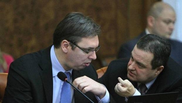 Photo of KRAJ JEDNE EPOHE: SNS i SPS se razišli!