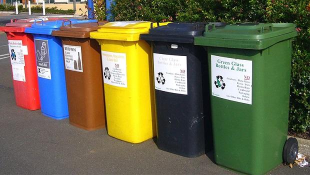 Photo of NOVA PRAVILA U BEČU: Paprene kazne za pogrešno bacanje otpada