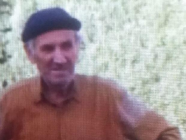 Photo of TRAGIČAN KRAJ POTRAGE: Posle tri meseca pronađeno telo deka Brane nedaleko od Golubačke tvrđave