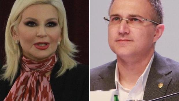 Photo of ON MI NEĆE BITI ŠEF: Ako Nebojša Stefanović postane lider SNS-a napuštam stranku!