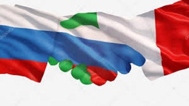 Photo of SLIKE KOJE LEDE KRV U ŽILAMA BRISELU I VAŠINGTONU: Narod u Italiji okreće se ka Rusiji i Kini, a diže ruke od EU i Amerike! (VIDEO)