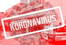 Photo of 659 ZARAŽENIH: Dve nove žrtve koronavirusa u Srbiji, ukupno deset preminulih