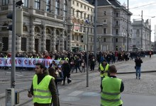 Photo of PODRŠKA SPC I U AUSTRIJI: Velika litija u Beču u znak podrške narodu Crne Gore (FOTO/VIDEO)