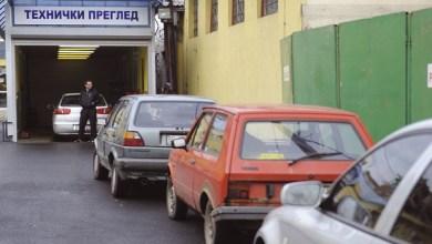 Photo of NOVA PRAVILA ZA TEHNIČKI PREGLED: Od 5. jula, 100.000 građana neće moći da registruje vozilo
