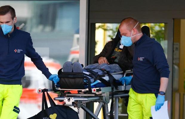 Photo of U Velikoj Britaniji preminula dvojica srpskih državljana od posledica zaraze koronavirusom