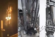 Photo of TELEFONSKE KOMPANIJE POLUDELE: Britanci zapalili sve stubove 5G mreže zbog sumnje u povezanost sa koronom
