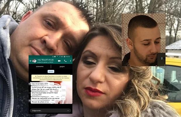 Photo of BUSURSKA TELENOVELA: Nenad i strastvena Vlajna se razvode zbog švalera!? (FOTO)