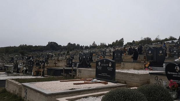 Photo of PROŠIRENJE NOVOG GROBLJA U POŽAREVCU: Uklanjaju se zaostale mine zbog novih grobova