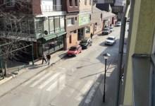 """Photo of PREPREKA ZA VOZAČE: U Sinđelićevoj ulici u Požarevcu, postavljeni """"ležeći policajci"""""""