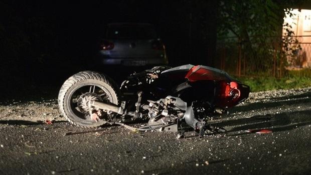 Photo of STRAŠNA SAOBRAĆAJKA U MELNICI: Teško povređen maloletni motociklista, a hitna pomoć ostala bez vozila