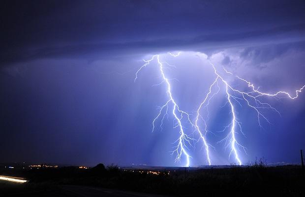 Photo of STIŽE JAKO NEVREME: Cela Srbija pod meteo alarmom!