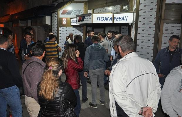 Photo of ZBOG BITNIH POVREDA ZAKONA: Izbori se ponavljaju na četiri izborna mesta u Braničevskom okrugu