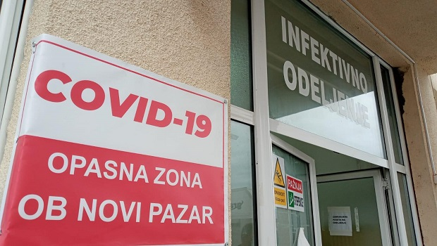 Photo of NAJGORI DAN OD POČETKA EPIDEMIJE: Još 11 osoba preminulo od korone u Srbiji, 309 zaraženih