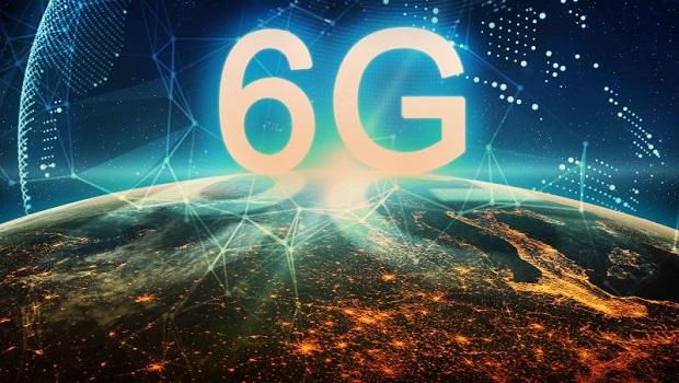 Photo of NAJBRŽI INTERNET IZ SVEMIRA: 6G dolazi da ispravi ono što ljude plaši u 5G mreži