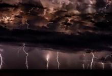 Photo of ČEKA NAS HAOS U NAREDNA 3 DANA: Ceo Braničevski okrug u narandžastom, stižu obilne padavine, grmljavina i olujni vetar