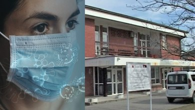Photo of KORONA NE BIRA: Supruga predsednika opštine Golubac zaražena korona virusom