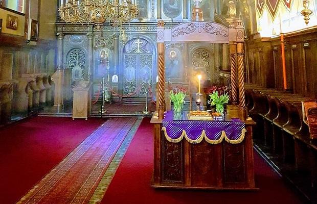 Photo of HRAM SVETOG SAVE U BEČU SE ZATVARA: Više od polovine sveštenstva zaraženo koronom