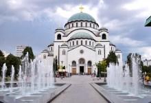 Photo of OVO JE NEKOREKTNO: Umesto bolnicama, Vlada daje još 1,7 miliona evra za Hram Svetog Save