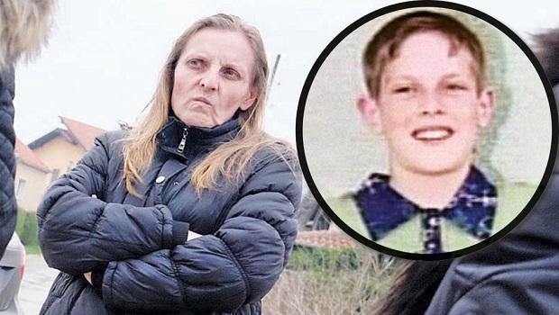 Photo of MISTERIJA DUGA DESET GODINA: Majka dečaka iz Majilovca koji je nestao 2010. sudi se sa državom